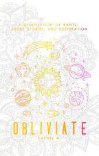 Obliviate! by boylsh