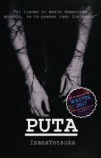 PUTA by IsanaTotsuka