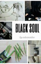 Black soul by CeleanaDee