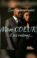 Mon Coeur A Ses Raisons...  by SenGuineehaine
