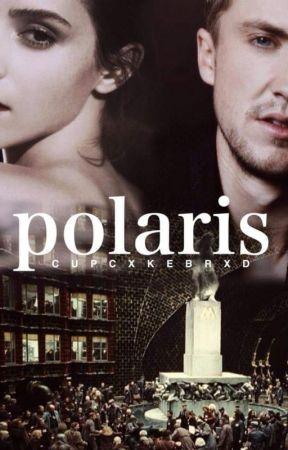 Polaris (Dramione) by cupcxkebrxd
