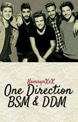 One Direction Bsm and Ddm - kam - Wattpad