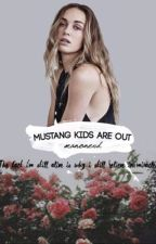 mustang kids are out [rb] by arlertkirschtein