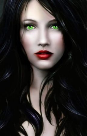 The Huntress by PrincessSerena3