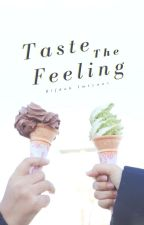 Taste The Feeling |mark;haechan| by abi0tiq