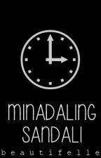 Minadaling Sandali by Beautifelle