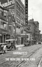 The Irish Girl in New York by Karinate22