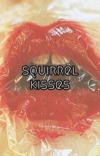 Squirrel kisses © ➳ Jeon Jung Kook by lianadsl