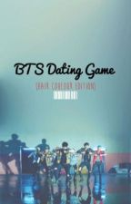 BTS Dating Game (Hair Colour Edition) by KxmNamJoon