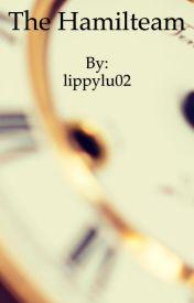 The Hamilteam  by lippylu02