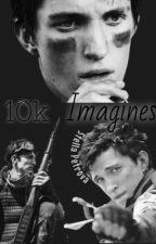 10k Imagines! |Z Nation| by EndlesslyStella