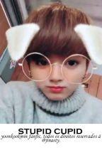 stupid cupid by jinasty