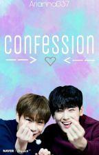 Confession~Astro [BINWOO] by Ariiana714