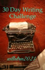 30 Day Letter Challenge by willatree2021