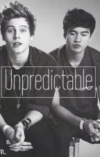 Unpredictable | Luke Hemmings & Calum Hood. (Cake/5SOS) by relevanthood