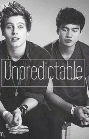 Unpredictable | Luke Hemmings & Calum Hood. (Cake/5SOS) by relevanthood