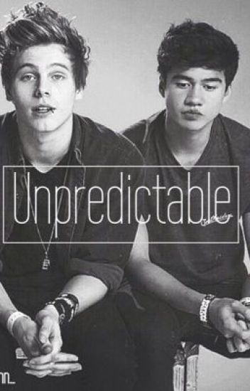 Unpredictable | Luke Hemmings & Calum Hood. (Cake/5SOS)