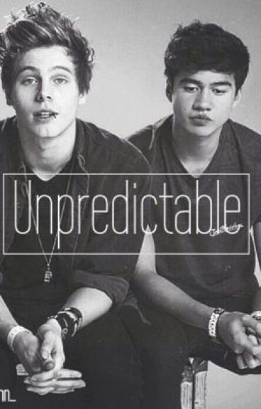 Unpredictable | Luke Hemmings & Calum Hood. (Cake/5SOS)