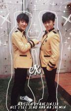 EX | Jaeno by baejinjja