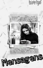 Mensagens -Shawn Mendes (PAUSADA) by PooxaGabi