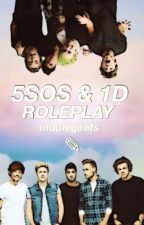 5SOS & 1D ROLEPLAY by indulegents