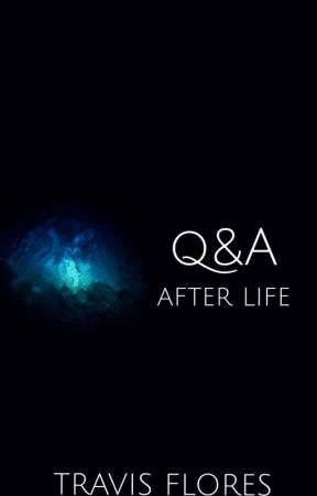 Q&A After Life by travisflores