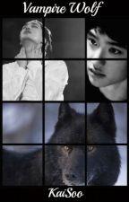 Vampire Wolf «KaiSoo» -02- by Vin_iiarYG