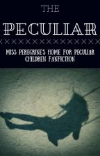 The Peculiar - Miss Peregrine's Home for Peculiar Children by guns_n_fandoms