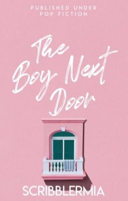 The Boy Next Door (Completed)