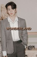 wonderland [libro #1] (adaptada; joshler) by SILVERSPOON-