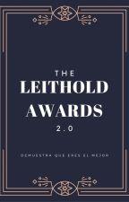 Leithold Awards 2.0 by LeitholdAwards
