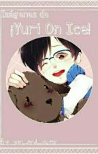 ¡Cosas Random Sobre Yuri On Ice!❄ by min_chim_chim