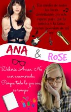 ANA&ROSE (CANTANTE-NERD) _GREY by SandroLV08