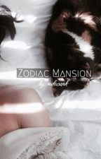 Zodiac Mansion by mikusani