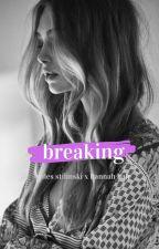 Breaking /Teen Wolf |running#4| by -spookymulder