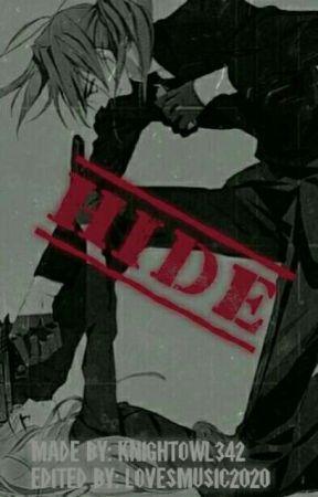 Hide by knightowl342