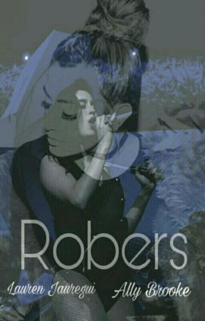 Robbers -[ALREN]- by EssaLoucaEscritora