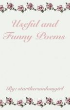 Useful and Funny Poems by yushiverse