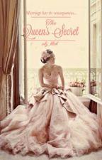The Queen's Secret by inky_black