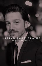 LATINO FACE CLAIMS by bIuejeans