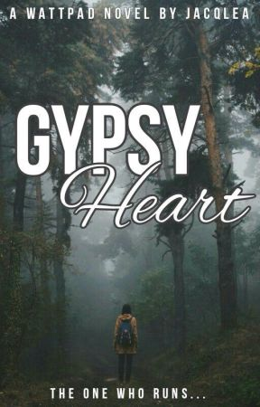 Gypsy Heart by JacqLea