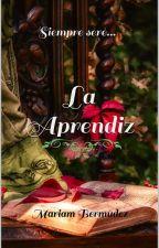 La aprendiz by Gitana009