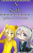 No Soy Ella (Golden X Marionette) Goldenette/Mariogold (Cancelada)  by JaNeThNeKo112