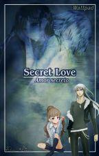 Secret Love #RedQueenAwards by Star_Fiiree