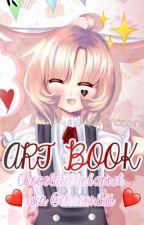 Art Book ! :D by chocolatebarbarrel