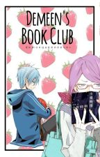 Demeen's Book Club by demonqueen4ever
