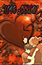 ♡ Love Arrow♡  by BynBkki_Paing