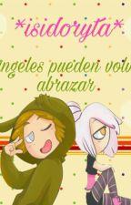 *los angeles vuelven a abrazar* <springle> ^terminada^ by isidoryta