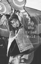 Boy Who Cried Wolf [Luhan  EXO] [EDITING] by PandaGeum