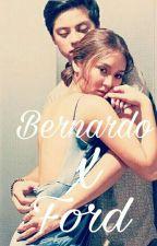 Bernardo X Ford by xkbxdf26